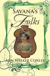 Ann Walker Conley Recounts Family History in New Book