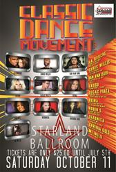 Nene Musik Announces Classic Dance Movement Tour This October