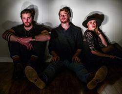 Cain Park Announces Girls Night Out Contest ft The Ballroom Thieves
