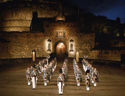 The Citadel Regimental Band and Pipes to Represent U.S. at Royal Edinburgh Military Tattoo