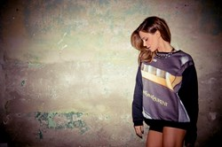 Natalia Lesz Premieres New Music Video for 'In Love' on VEVO