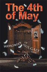 Paul Galy Releases THE 4TH OF MAY