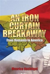 Maurice Nachtigal Shares Journey to the Other Side of the Iron Curtain