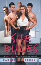 Rachel Carter's New Book Offers Dating Advice, Empowerment for Women