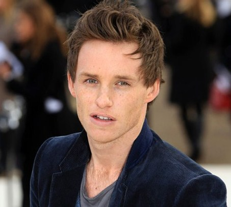 Eddie Redmayne Among Juror's for BAFTA's New Talent Showcase