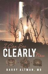 Barry Altman Debuts With I CAN SEE CLEARLY NOW