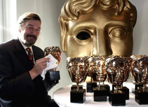 Cumberbatch, Blanchett Among Attendees for EE British Academy Film Awards