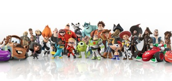 Disney Interactive Launches New Gaming Universe - Disney Infinity