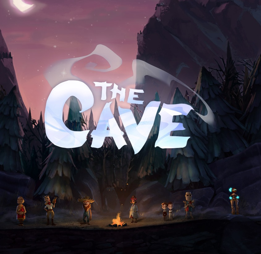 SEGA to Launch THE CAVE on January 22 on Playstation, Wii and Xbox