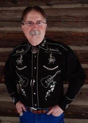 St. Louis County Library Presents Wild West Historian Mark Lee Gardner Today