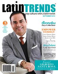 Grammy Winner Gilberto Santa Rosa to Host LatinTRENDS Industry Event