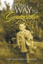 John Kingston McMahon Releases Book on Forgotten Australians of the 60's