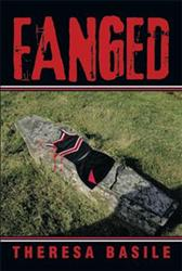 Theresa Basile Releases FANGED