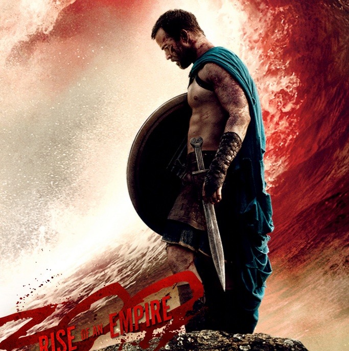 300 RISE OF AN EMPIRE Tops Rentrak's Digital Movie Purchases & Rentals for Week Ending 6/29