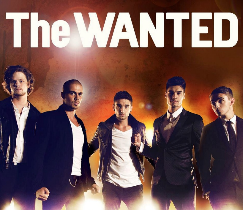 The Wanted Release New Single 'We Own the Night' Today