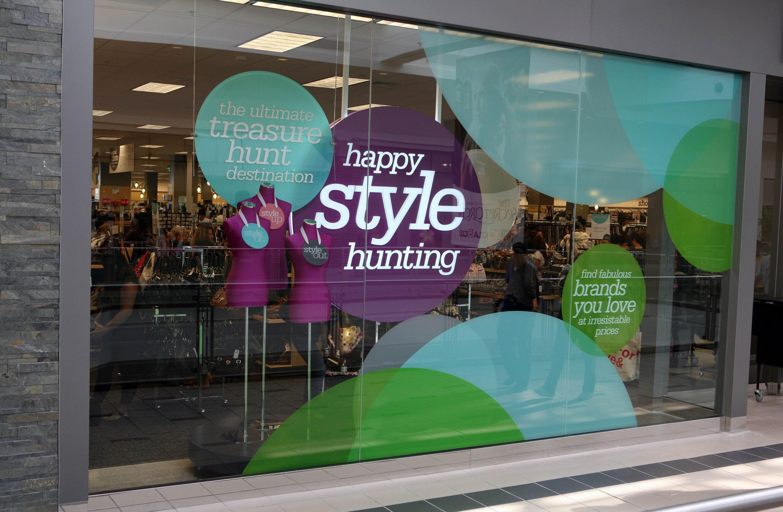 Nordstrom Rack Announces New Store for Columbia