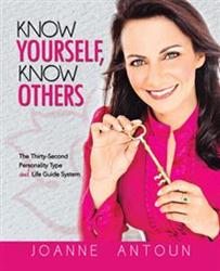 Joanne Antoun Releases KNOW YOURSELF, KNOW OTHERS