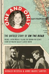 Women History Reads: Huffington Post Cites Beat Scholar's One and Only: The Untold Story of On the Road
