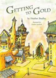 Liberty Mountain Publishing Releases First eBook, 'Getting to Gold'