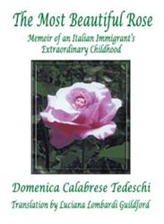 Domenica Calabrese Tedeschi Launches New Marketing Campaign for Book
