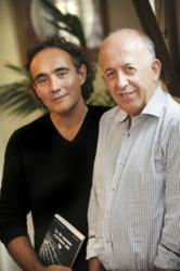 Le French Book Signs Two Novels in Winemaker Detective Series