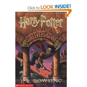 15 Public Libraries Win Harry Potter Librarians' Contest