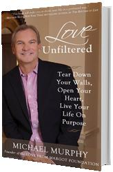 Author Michael Murphy to Launch 'Love Unfiltered'