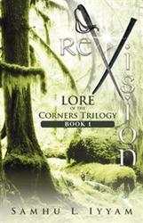 Samhu L. Iyyam Releases 'reVision: Lore of the Corners Trilogy, Book 1'