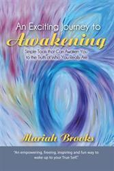 Mariah Brooks Releases New Book to Live Abundant Life