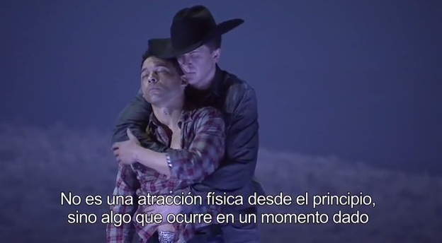 Annie proulxs brokeback mountain essay