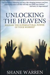 Internationally Known Author and Pastor Releases Power of Worship in Newest Book