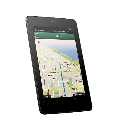 AT&T Offering $100 Credit on Nexus 7 Through February 14