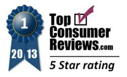 TopConsumerReviews.com Announces Best Elliptical Machines in the South for 2013