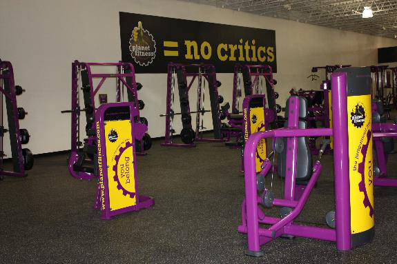 Planet Fitness Announces Re-Opening of Southgate, Michigan Location