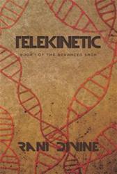 'Telekinetic' is Released