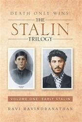 New Historical Novel THE STALIN TRILOGY is Released