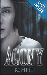 'Agony' by Kshitij is Released