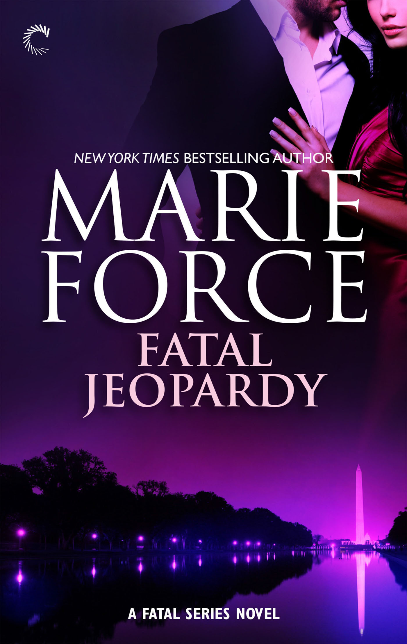 New York Times Bestselling Author Marie Force Releases FATAL JEOPARDY, BOOK 7, Today