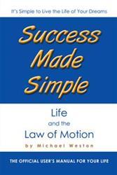 Michael Weston Reveals Secrets to Success in New Book