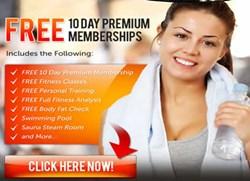 Fitness Works Gym of Arizona Offers Gym Membership Special