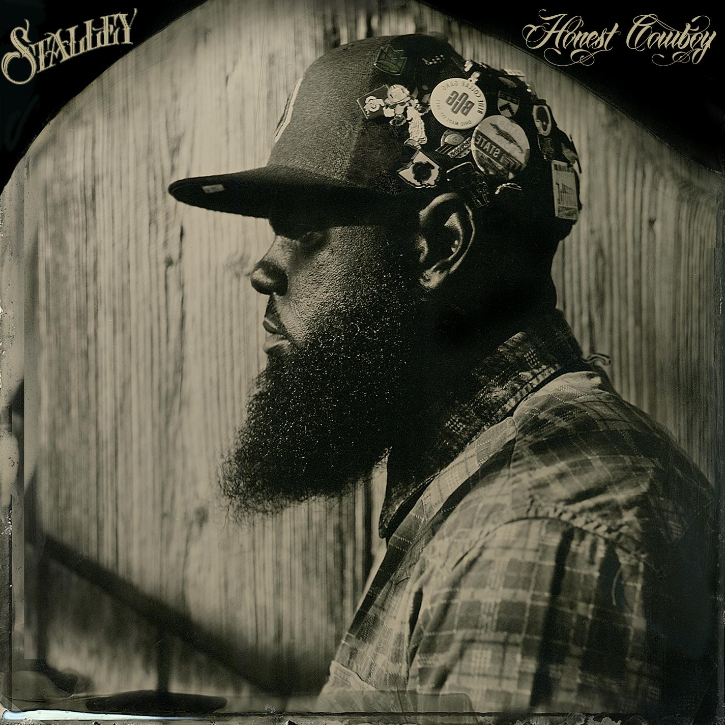 MMG Rapper Stalley to Release 'Honest Cowboy' EP; Out, 9/17