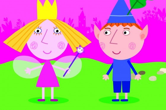 Ben Amp Holly S Little Kingdom Comes To Sheffield S Lyceum
