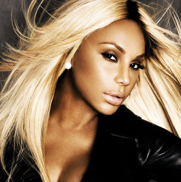 Tamar Braxton's 'Love And War' Is #1 R&B Album