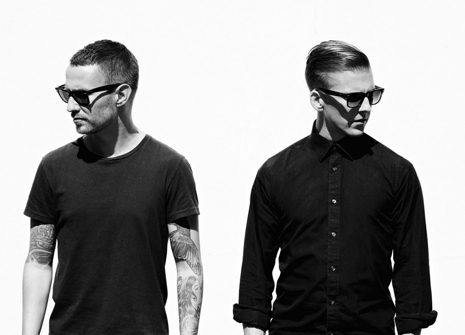 GALANTIS Announce North American Tour Kicking Off With Live Debut at Coachella
