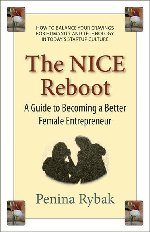 The NICE Reboot by Penina Rybak is Released