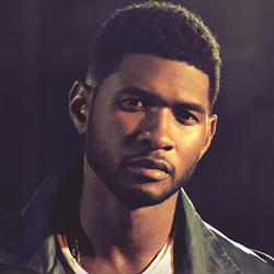 Usher to Headline Summerfest 2014 with Special Guest Bebe Rexha
