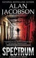 Norwood Press to Publish SPECTRUM by Alan Jacobson