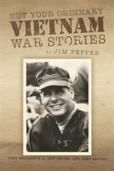 Jim Pepper Reflects on Vietnam War in New Book
