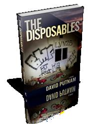 Oceanview Publishing Releases THE DISPOSABLES by David Putnam