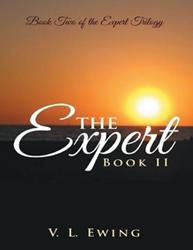 V.L. Ewing Releases THE EXPERT BOOK II